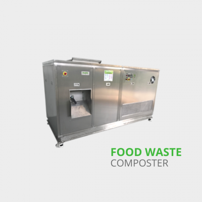 Food Waste Composter